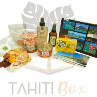 Tahiti Box Mini